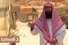 Biografia e Profetit Muhamed 2